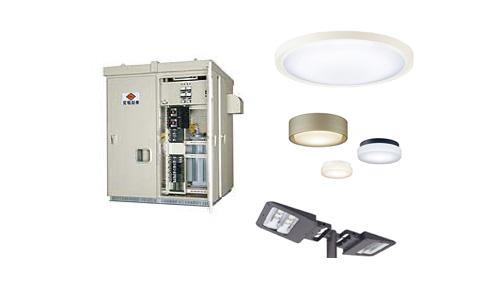 電気設備業